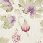 Sanderson Fig Harvest Fig / Forest Fabric