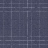 Elizabeth Ockford Quadrangle Navy Blue Wallpaper - Product code: WP0091101