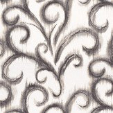 Sanderson Marilla Charcoal Fabric - Product code: 226284