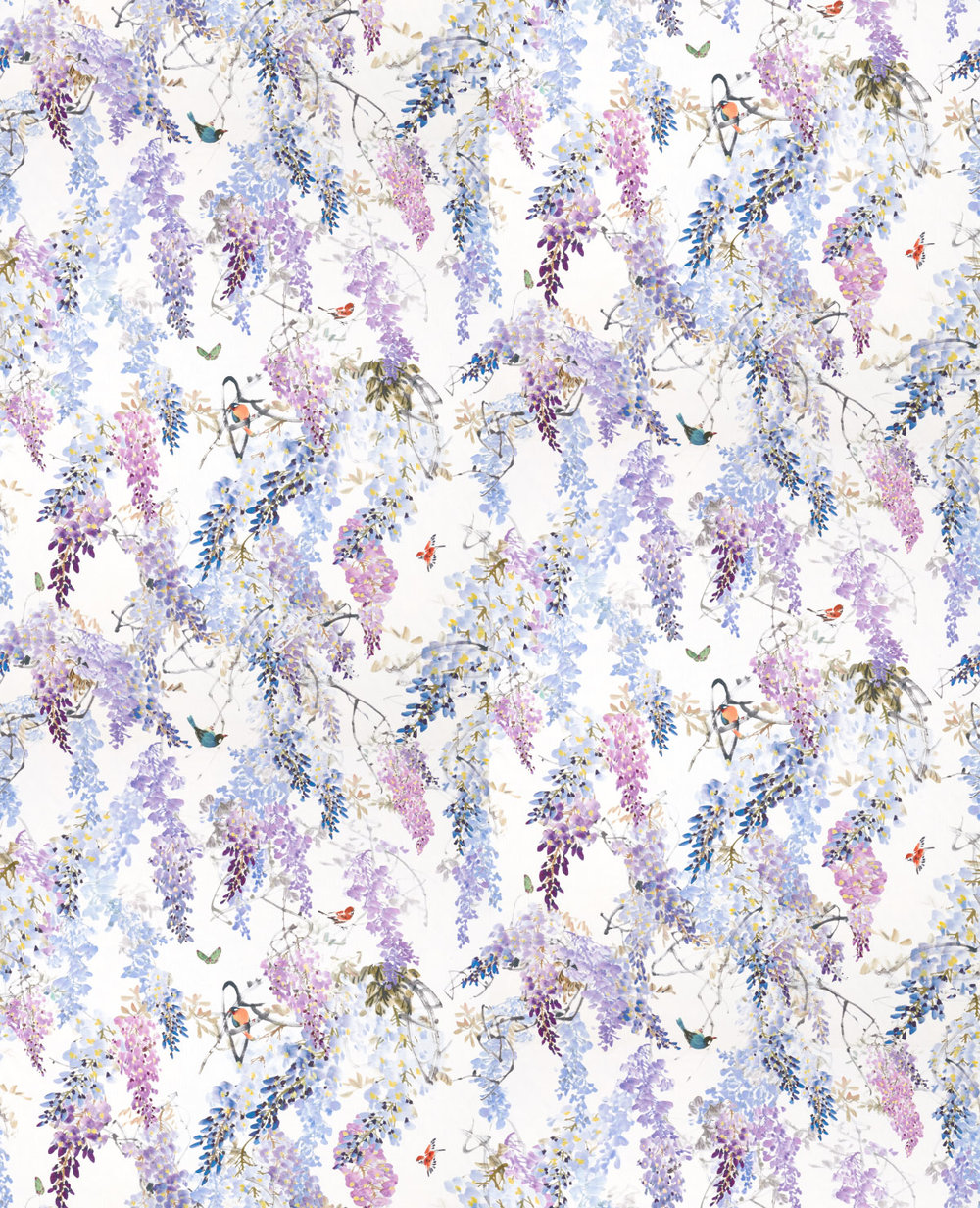 arthouse eco wisteria lilac