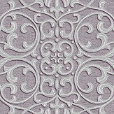 Arthouse Cardinale Mauve Wallpaper