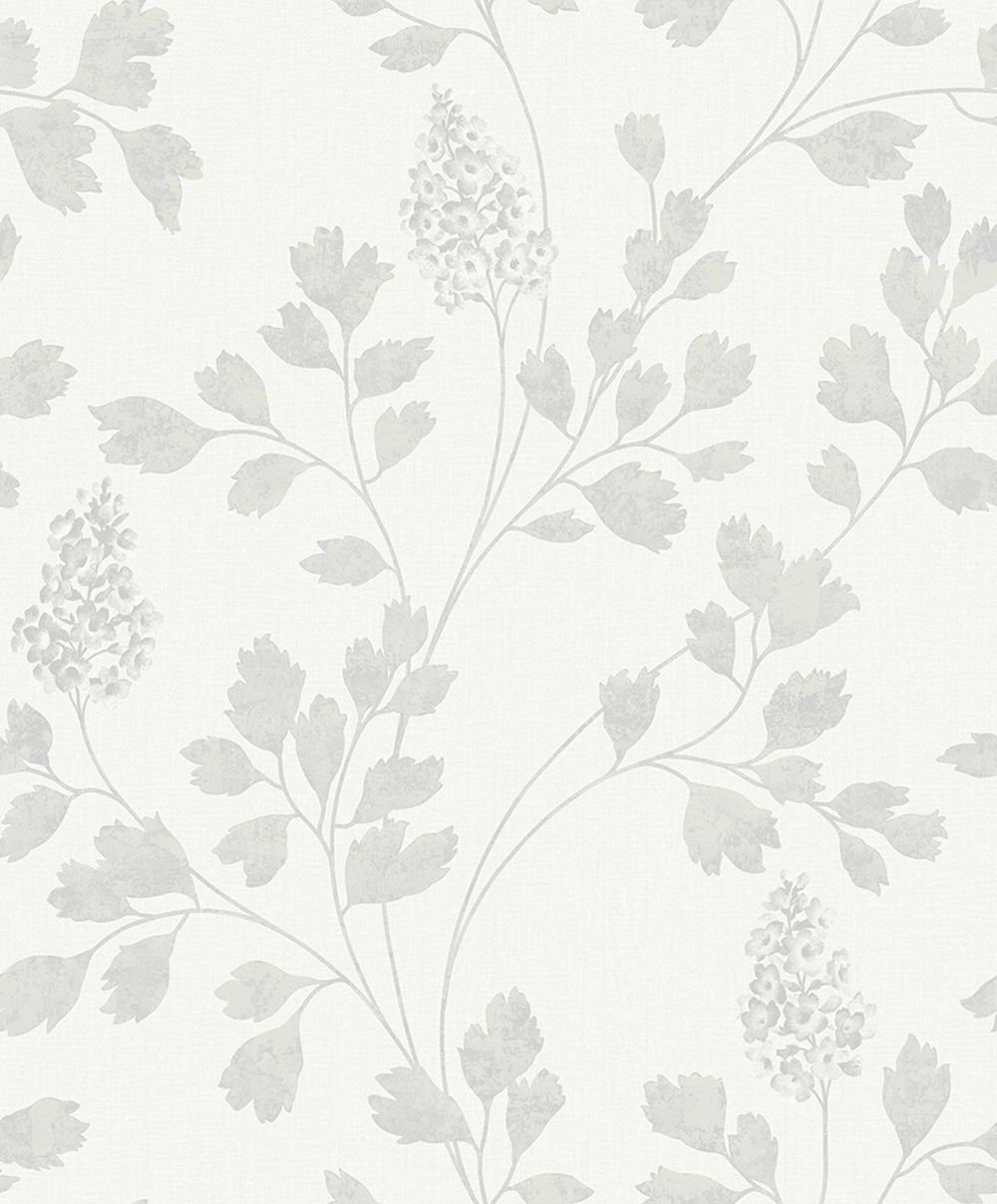 Arthouse Catalina  Silver Wallpaper - Product code: 292501