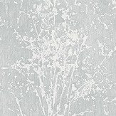 Arthouse Floresta Silver Wallpaper
