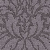 Brian Yates Felone Plum Wallpaper
