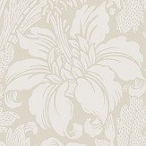 Engblad & Co Acanthus Beige Wallpaper