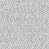 Engblad & Co Sigill Silver Grey Wallpaper - Product code: 5366