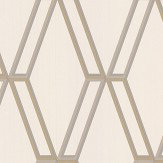Romo Marquise Whitewash Wallpaper