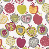 Prestigious Apples Berry Fabric - Product code: 5000/324
