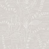 Engblad & Co Alger Grey Wallpaper