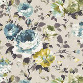 Prestigious Langford Bluebell Fabric