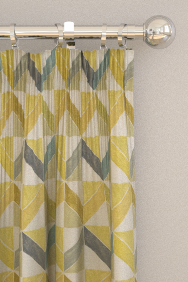 Prestigious Holbeck Eau de nil Curtains - Product code: 5014/574