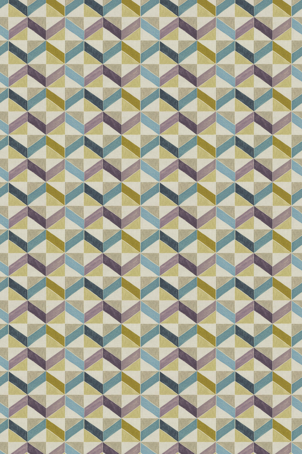 Prestigious Holbeck Bluebell Fabric - Product code: 5014/768