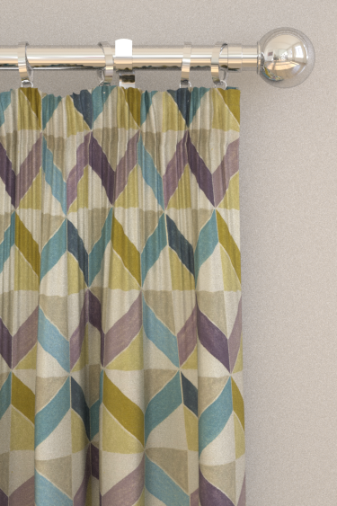 Prestigious Holbeck Bluebell Curtains - Product code: 5014/768