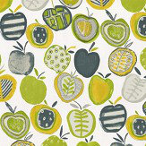 Prestigious Apples Mojito Fabric