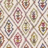 Prestigious Inca Orchid Fabric
