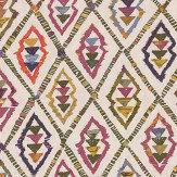 Prestigious Inca Paradise Fabric - Product code: 3576/382