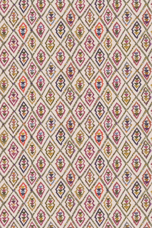 Inca Fabric - Paradise - by Prestigious