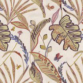 Prestigious Peru Orchid Fabric - Product code: 3578/296