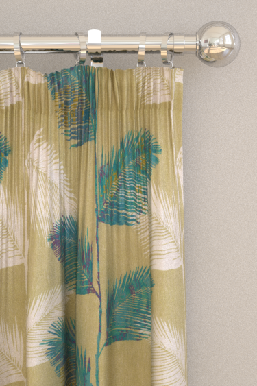 Prestigious Rainforest Waterfall Curtains - Product code: 3579/010