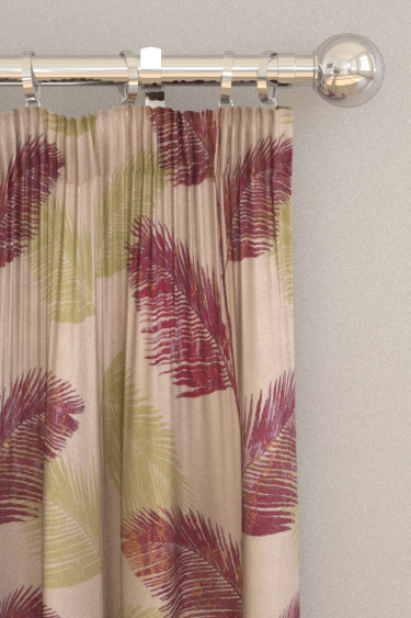 Prestigious Rainforest Orchid Curtains - Product code: 3579/296