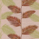 Prestigious Rainforest Cayenne Fabric - Product code: 3579/364