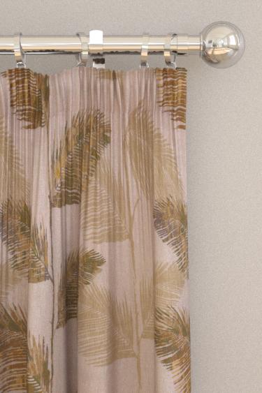 Prestigious Rainforest Bamboo Curtains - Product code: 3579/527