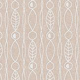 Engblad & Co Lotura Pink Wallpaper - Product code: 5381