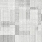 Engblad & Co Norrkoping Silver Grey Wallpaper