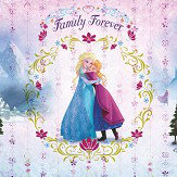 Brewers Frozen Family Forever Multi Mural