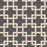 Romo Orden Charcoal Wallpaper - Product code: W401/05