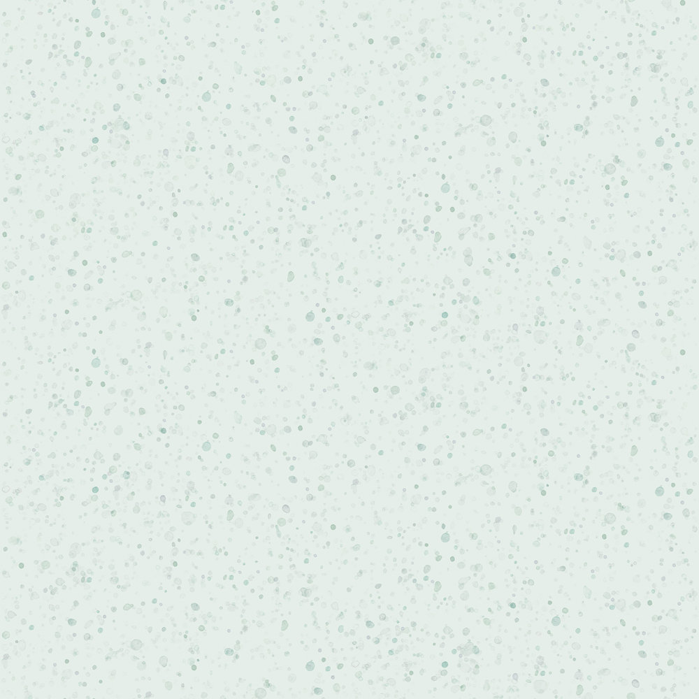 Engblad & Co Terazzo Spot duck egg blue Wallpaper - Product code: 5268