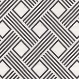Kate Spade Geo Diamond Night Wallpaper - Product code: W3308.21.0
