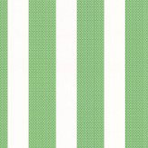 Kate Spade Dot Stripe Picnic Green Wallpaper