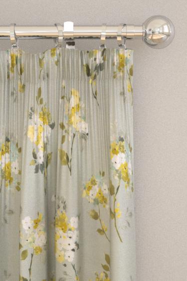 Prestigious Merewood Eau de Nil Curtains - Product code: 5015/574
