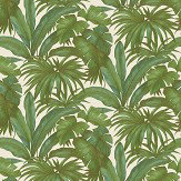 Versace Giungle Green Wallpaper