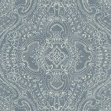 Linwood Labyrinth Sky Wallpaper - Product code: LW065/003