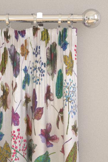 Woodland Curtains By Osborne Little