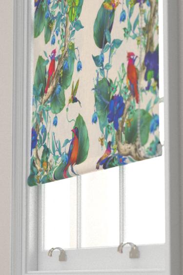 Rain Forest Curtains By Osborne Amp Little Multi Coloured
