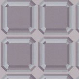 Kirkby Design.com Gem Blocks Concrete Wallpaper