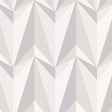 Kirkby Design.com Origami Rockets Concrete Wallpaper