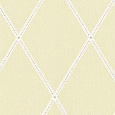 Sandberg Gabriel Pale Yellow Wallpaper