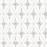 Sandberg Einar White Wallpaper - Product code: 702-21