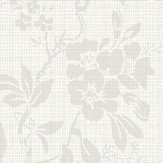 Sandberg Vera Taupe Wallpaper - Product code: 703-11