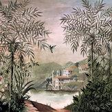 Coordonne Palazzo Multi-coloured Mural