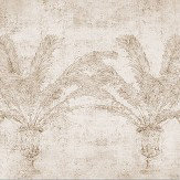 Coordonne Palma Sepia Mural - Product code: 6300086