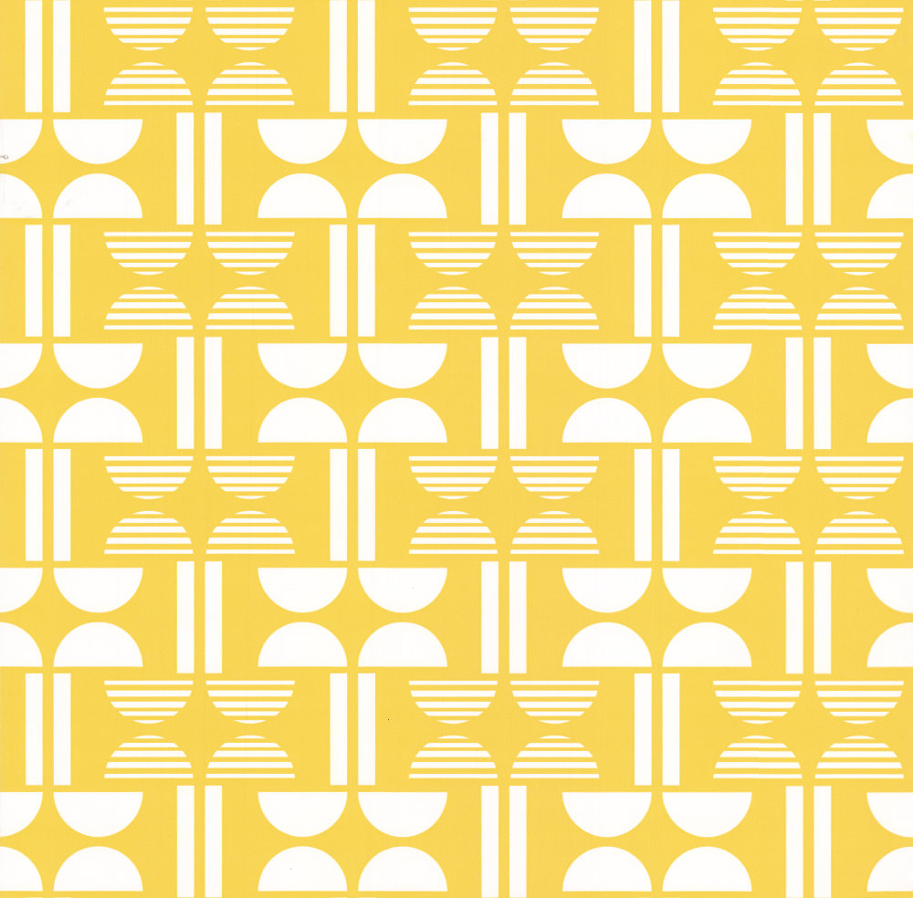 Bright Yellow Wallpaper Napierlayla Faye  Bright Yellow  Wallpaper Direct