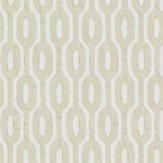 Sanderson Hemp Linen Wallpaper