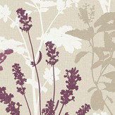 Albany Wild Flowers Berry Wallpaper