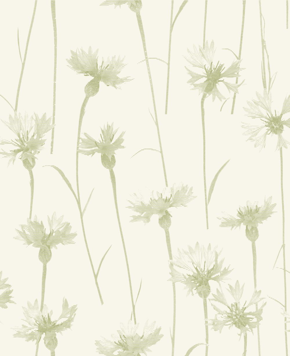 Albany Cornflower Green Wallpaper - Product code: CB42119