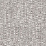Boråstapeter Linen Plain Taupe Brown Wallpaper - Product code: 4411
